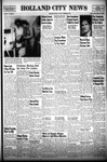 Holland City News, Volume 78, Number 49: December 8, 1949 by Holland City News