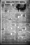 Holland City News, Volume 79, Number 23: June 8, 1950