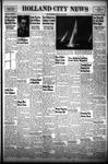Holland City News, Volume 79, Number 26: June 29, 1950