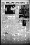 Holland City News, Volume 79, Number 27: July 6, 1950