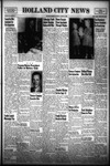 Holland City News, Volume 79, Number 33: August 17, 1950