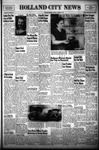 Holland City News, Volume 79, Number 34: August 24, 1950 by Holland City News