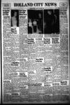 Holland City News, Volume 79, Number 36: September 7, 1950