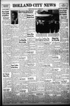 Holland City News, Volume 79, Number 48: November 30, 1950 by Holland City News