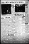 Holland City News, Volume 80, Number 1: January 4, 1951