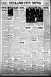 Holland City News, Volume 80, Number 3: January 18, 1951