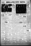 Holland City News, Volume 80, Number 24: June 14, 1951