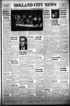 Holland City News, Volume 80, Number 25: June 21, 1951