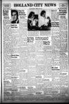 Holland City News, Volume 80, Number 26: June 28, 1951