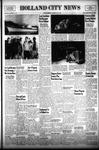 Holland City News, Volume 80, Number 27: July 5, 1951