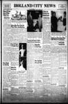Holland City News, Volume 80, Number 34: August 23, 1951 by Holland City News