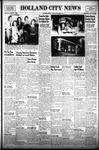 Holland City News, Volume 80, Number 36: September 6, 1951 by Holland City News