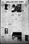Holland City News, Volume 80, Number 40: October 4, 1951 by Holland City News