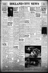 Holland City News, Volume 80, Number 43: October 25, 1951 by Holland City News