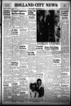 Holland City News, Volume 80, Number 49: December 6, 1951 by Holland City News