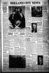 Holland City News, Volume 81, Number 7: February 14, 1952