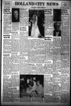 Holland City News, Volume 81, Number 50: December 11, 1952