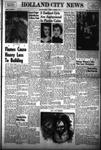 Holland City News, Volume 81, Number 52: December 25, 1952