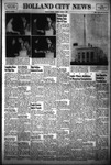 Holland City News, Volume 82, Number 1: January 1, 1953