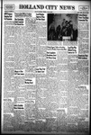 Holland City News, Volume 82, Number 12: March 19, 1953 by Holland City News