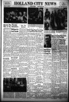 Holland City News, Volume 82, Number 20: May 14, 1953 by Holland City News