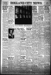 Holland City News, Volume 82, Number 23: June 4, 1953 by Holland City News