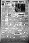 Holland City News, Volume 82, Number 29: July 16, 1953 by Holland City News
