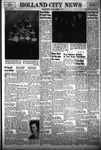 Holland City News, Volume 82, Number 50: December 10, 1953 by Holland City News