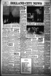 Holland City News, Volume 82, Number 53: December 31, 1953 by Holland City News