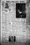 Holland City News, Volume 83, Number 34: August 26, 1954 by Holland City News