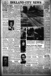 Holland City News, Volume 83, Number 38: September 23, 1954 by Holland City News