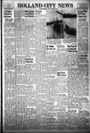 Holland City News, Volume 83, Number 39: September 30, 1954 by Holland City News