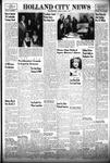 Holland City News, Volume 84, Number 5: February 3, 1955