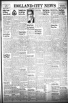 Holland City News, Volume 84, Number 10: March 10, 1955