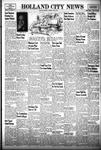 Holland City News, Volume 84, Number 23: June 9, 1955