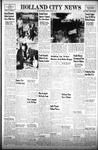 Holland City News, Volume 84, Number 43: October 27, 1955 by Holland City News