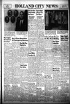 Holland City News, Volume 84, Number 47: November 24, 1955 by Holland City News