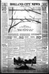 Holland City News, Volume 85, Number 9: March 1, 1956