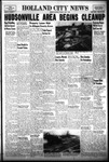 Holland City News, Volume 85, Number 14: April 5, 1956