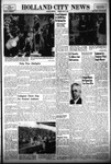 Holland City News, Volume 85, Number 20: May 17, 1956