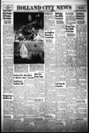 Holland City News, Volume 85, Number 40: October 4, 1956 by Holland City News