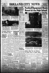 Holland City News, Volume 85, Number 41: October 11, 1956 by Holland City News