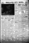 Holland City News, Volume 86, Number 7: February 14, 1957