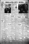 Holland City News, Volume 86, Number 11: March 14, 1957