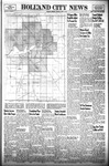 Holland City News, Volume 86, Number 16: April 18, 1957