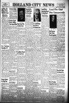 Holland City News, Volume 86, Number 18: May 2, 1957