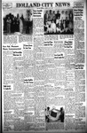 Holland City News, Volume 86, Number 21: May 23, 1957