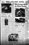 Holland City News, Volume 86, Number 31: August 1, 1957 by Holland City News