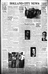 Holland City News, Volume 86, Number 34: August 22, 1957 by Holland City News