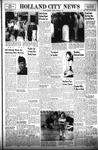 Holland City News, Volume 86, Number 36: September 5, 1957 by Holland City News